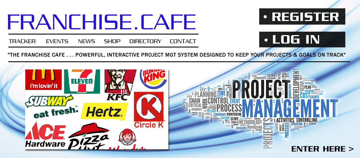 FRANCHISE CAFE